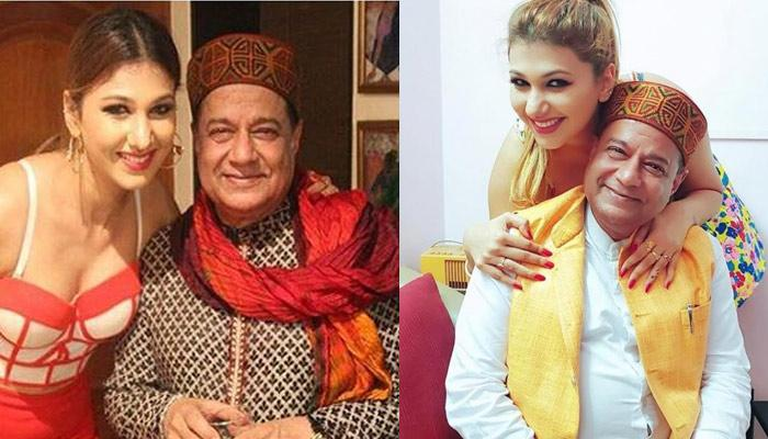 Anup Jalota Reveals Jasleen Matharu Is Not His Girlfriend And They Are Not Romantically Involved