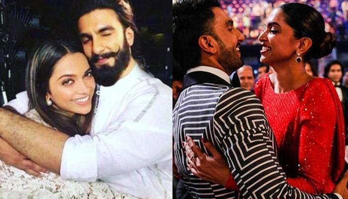 Deepika Padukone Attended Her Cousin's Wedding In Colombo In Sri Lanka Ahead Of Her Own Marriage