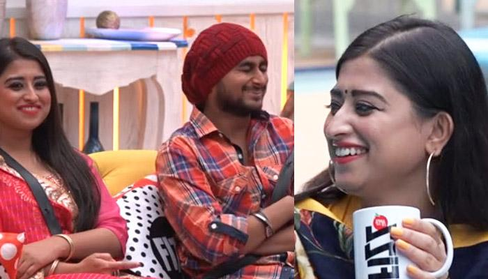 Image result for bigg boss 12 deepik and somi khan affair