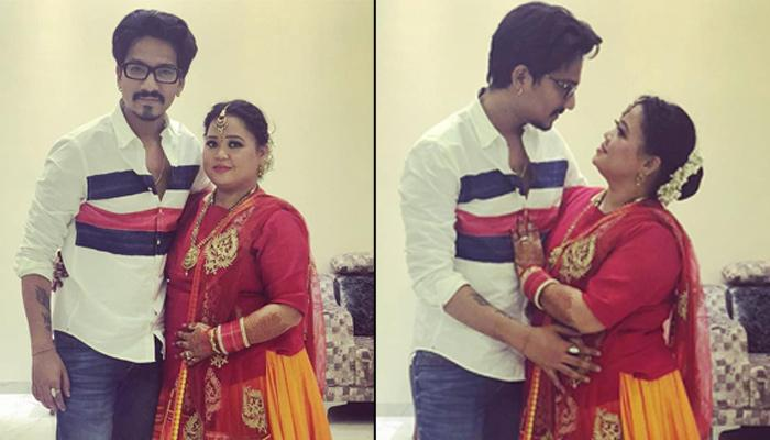 Bharti Singh Can Give Up These Three Most Important Things For Hubby Haarsh Limbachiyaa