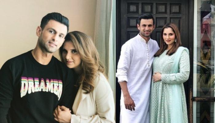 Shoaib Malik Announce The Name Of 'Baby Mirza Malik', Sania And Shoaib's Son's Name Means Genius