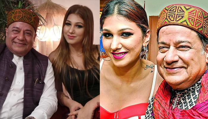 Anup Jalota Finally Confesses That Jasleen Matharu Used Him To Ride On His Popularity In BB 12