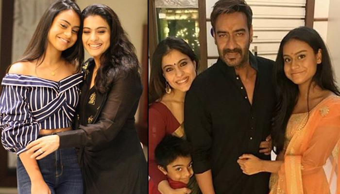 Kajol And Ajay Devgn Purchased A Luxurious Apartment For Daughter Nysaa Devgn In Singapore?