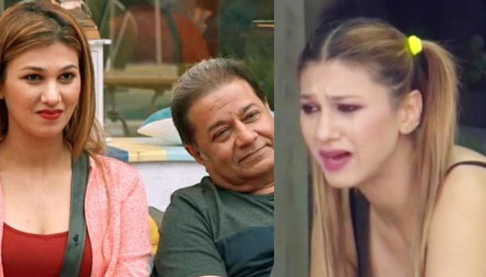 Jasleen Matharu's Shocking Reaction After Shilpa Informed Anup Ji Called Their Relationship Scripted