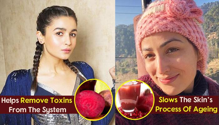 8 Super-Awesome Detox Foods That Would Give You Smooth And Glowing Skin