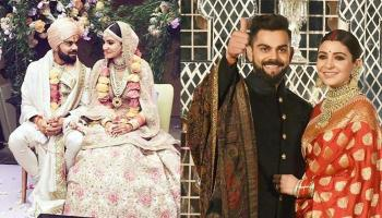 Virat And Hka To Have A Second Marriage In India After First Italy