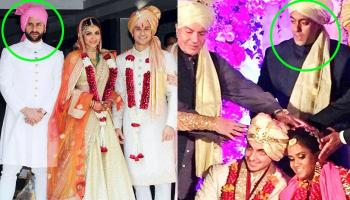 8 Famous Real Life Bollywood Brother-Sister Duos At Each Other's Weddings
