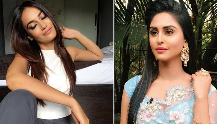 Follow These 6 Small Screen Actresses On Instagram For Serious Fashion Tips
