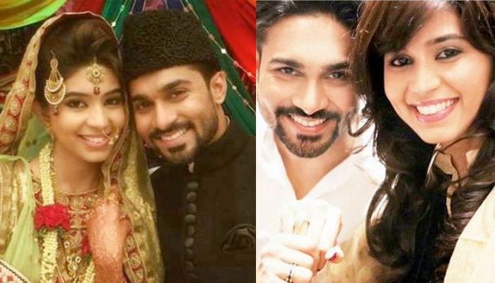 From Schoolmates To Soulmates: Love-Filled Journey Of Salman Yusuff Khan And Faiza Harmain