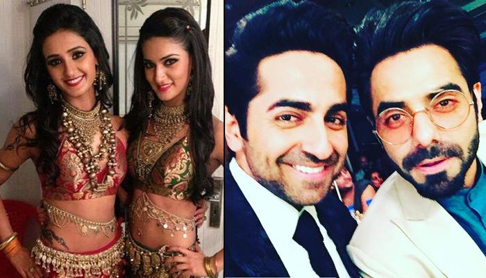 15 Bollywood And Television Celebrities Who Are A Lookalike Of Their Sibling