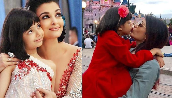 Aishwarya Rai Bachchan And Aaradhya Bachchan's Mother-Daughter Moments Are Nothing But Pure Love