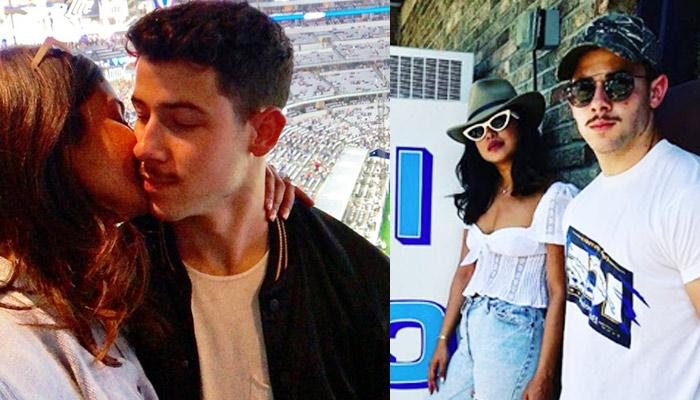 Nick Jonas Plans 45-Minute Long Performance For Priyanka Chopra On Their Sangeet, Details Inside