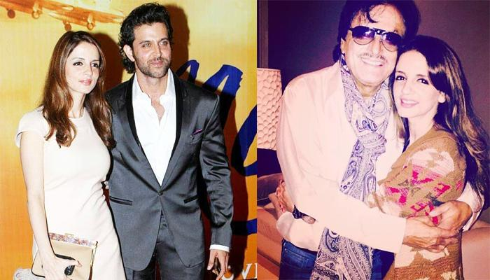 Sussanne Khan's Father Sanjay Khan Reveals He Doesn't Know Why She And Hrithik Got Divorced