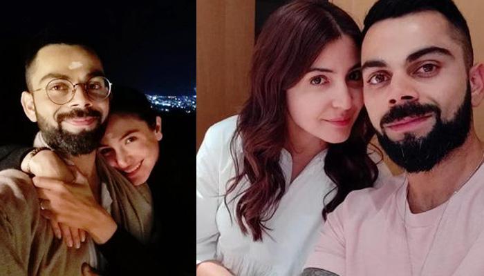 Anushka Sharma Posts Lovely Birthday Wish For Hubby Virat Kohli, Plans Something Special For Him