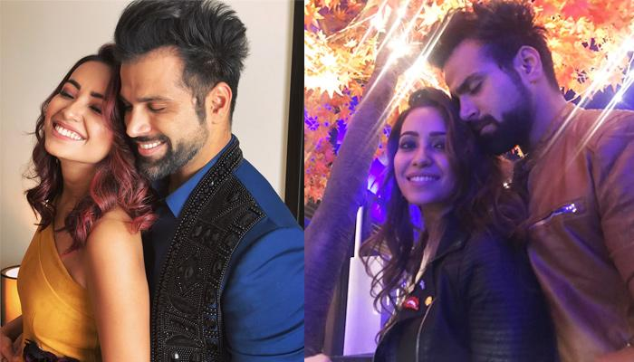 Asha Negi Wishes Her Soulmate Rithvik Dhanjani On His 30th Birthday, Her Message Is So Heartfelt