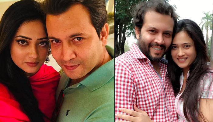 Shweta Tiwari's Second Husband, Abhinav, Disappeared From Her Life For One Year, She Reveals Why!