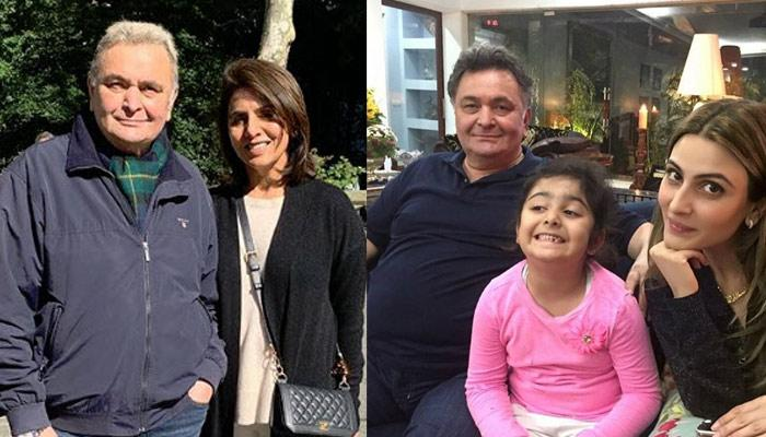 Riddhima Kapoor Sahni Gave An Honest Update On Father Rishi Kapoor's Health, Who Is In The US