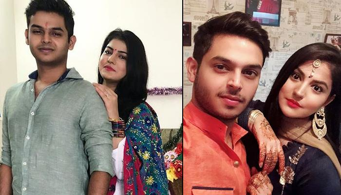 Sidharth Sagar And Subuhi Joshi To Get Engaged Today, His Parents Are Not Invited For The Ceremony