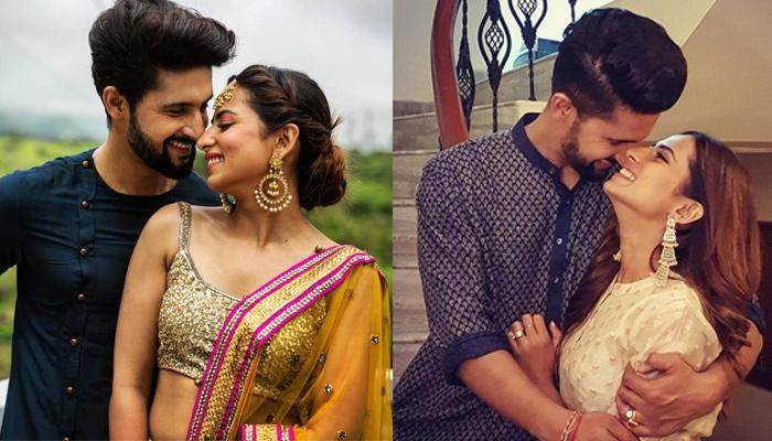 Ravi Dubey Has Been Hiding Something From Fans Since 5 Months, Is It Wife Sargun Mehta's Pregnancy?