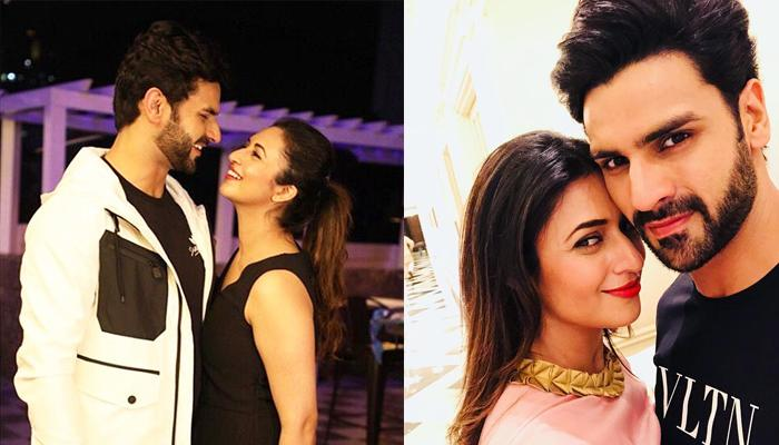 Divyanka Tripathi Is Happy That Vivek Dahiya Was Born For Her, Pens Emotional Birthday Wish For Him