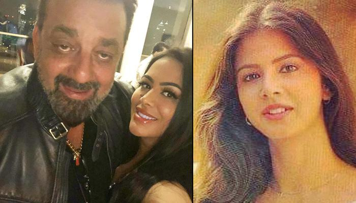 Trishala Dutt Goes Down The Nostalgic Trip, Shares Unseen Picture Of Sanjay Dutt And Richa Sharma