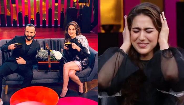 Sara Ali Khan Wants To Marry Ranbir Kapoor And Date Kartik Aaryan, Saif Asks 'Has He Got Money?'