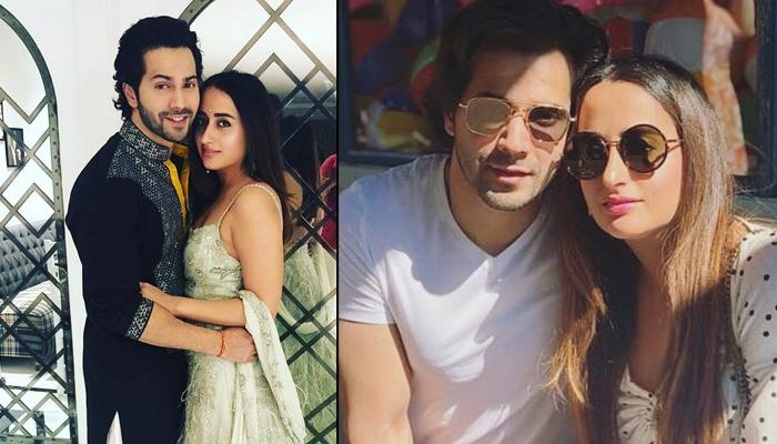 Varun Dhawan Admits Dating Childhood Friend Natasha Dalal On Koffee With Karan, Says He'll Marry Her