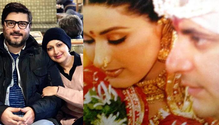 Sonali Bendre's Anniversary Wish For Hubby Goldie Behl Is Pure Love And Will Surely Make You Cry