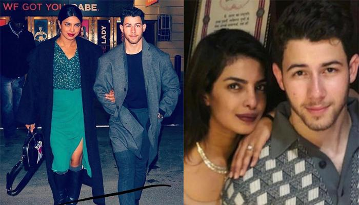 Priyanka Chopra And Nick Jonas Wedding Outfits Revealed, It Will Be A Red-Ivory Combination