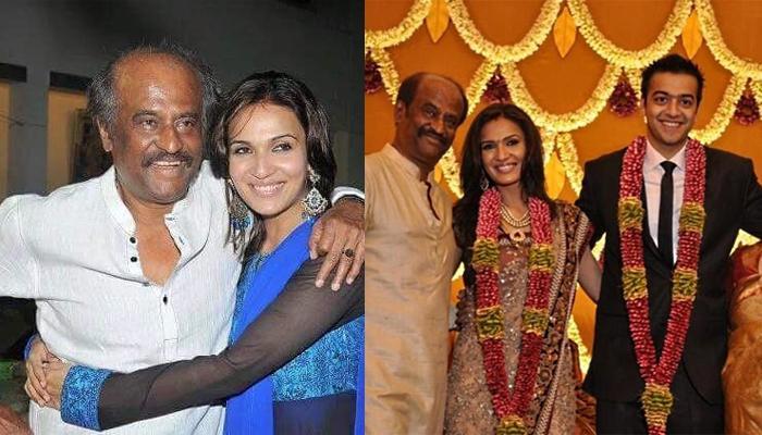 Rajnikanth's Daughter, Soundarya Rajnikanth To Marry Again In 2019 After First Failed Marriage?