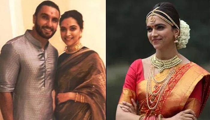 Ranveer Singh And Deepika Padukone Are Officially Married Now, LIVE Videos From Their Konkan Wedding