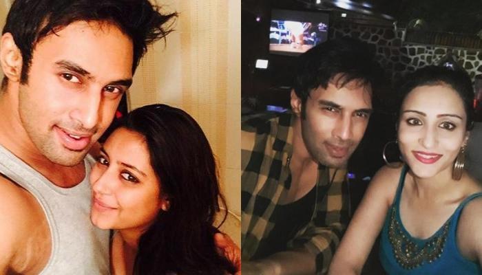 Late Pratyusha Bannerjee's Boyfriend Rahul Raj Singh Gets Married To His Girlfriend, Saloni Sharma