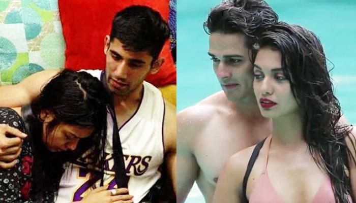 Divya Agarwal Says 'I Love You' To Varun Sood Who Calls Her 'Priyank's Ex-Girlfriend' In Anger