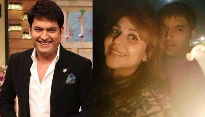 Kapil Sharma And Girlfriend Ginni Chatrath's Complete Pre-Wedding Dates And Details Inside