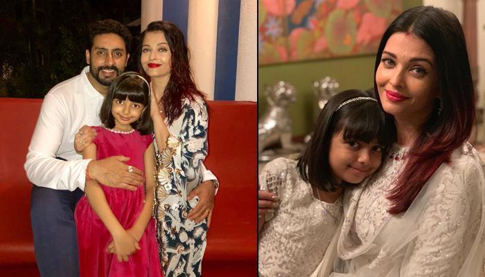 Abhishek Bachchan Thanks Wife Aishwarya Rai For 'Greatest Gift ...