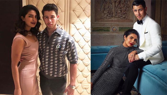 Nick Jonas Shares He Was Diagnosed With Diabetes At 13, This Is How Priyanka Chopra Reacted