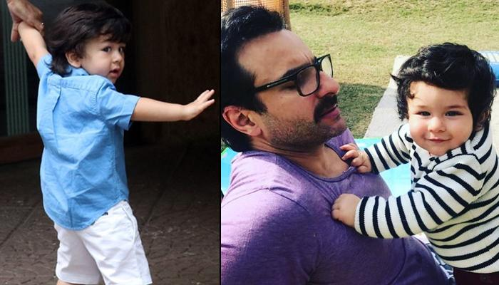 Saif Ali Khan Reveals How Much Single Picture Of Taimur Ali Khan Costs, On Koffee With Karan