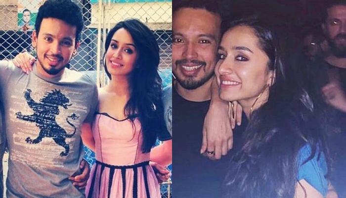 Shraddha Kapoor Is Dating Photographer And Childhood Friend Rohan Shrestha?