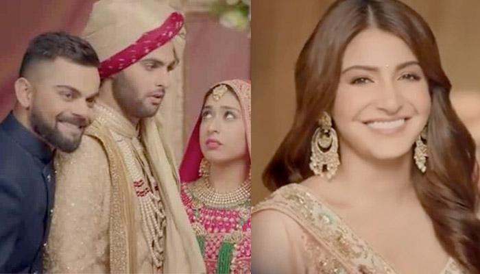 Virat Kohli And Anushka Sharma Reveal How Life Changed After Marriage In Latest Video