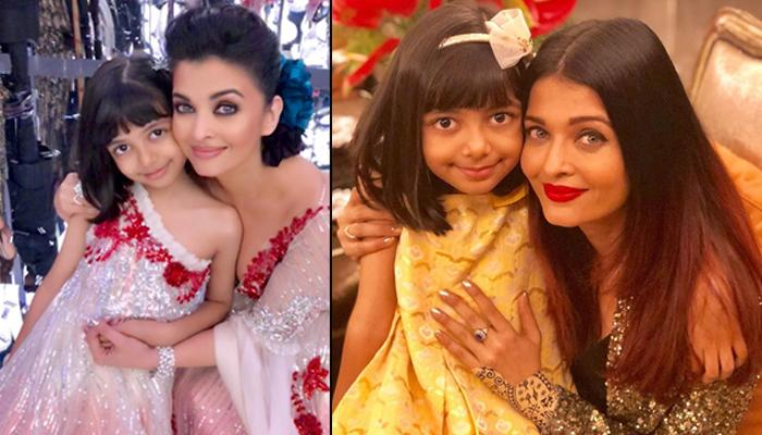 Aishwarya Rai Bachchan Crowned With Another Title By Aaradhya Bachchan After Becoming Miss World