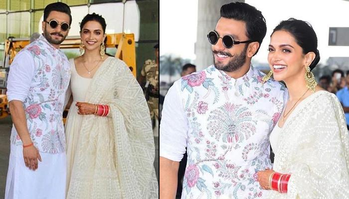 Deepika Padukone's Mangalsutra Is Worth 20 Lakh, Solitaire ...
