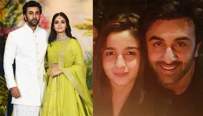 Alia Bhatt Finally Opens Up About Her Marriage Plans With Ranbir Kapoor