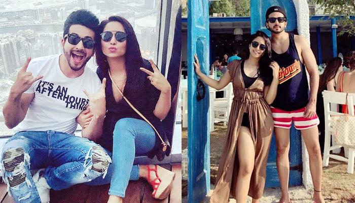 Dheeraj Dhoopar Gave Most Amazing Surprise To Vinny Arora On 2nd Wedding Anniversary, Pics Inside