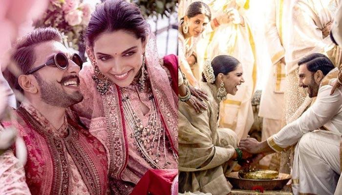 Deepika Padukone-Ranveer Singh Learnt Kitchen Tricks Together In Udida Mahurat Ritual, Read Details