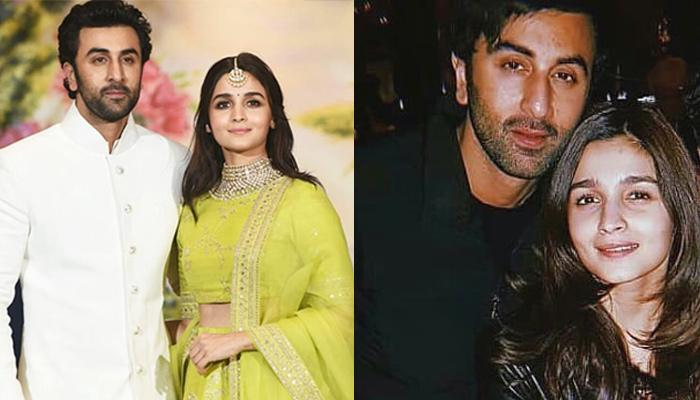 Ranbir Kapoor Visits Injured GF Alia Bhatt At Her Home, He Is An Exemplar Of A 'Caring Boyfriend'