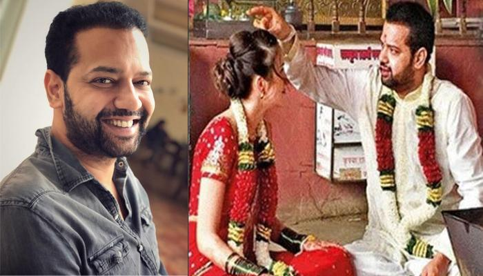 Rahul Mahajan Gets Married For The Third Time, Says There's No Room For Arguments In This One