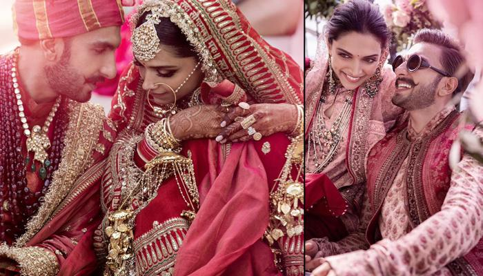 Ranveer Singh And Deepika Padukone Gave A Thoughtful Gift And Thank You Note To Their Wedding Guests