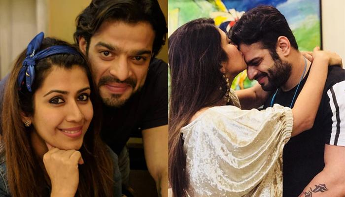 Ankita Bhargava Has A Unique Nickname For Hubby Karan Patel, Posts An Adorable Birthday Wish For Him