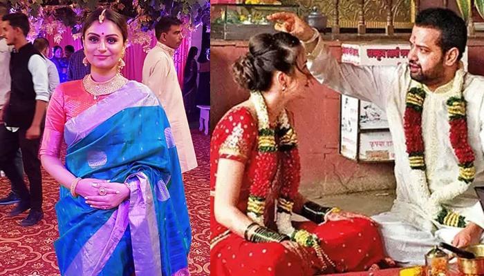 Rahul Mahajan's Ex-Wife, Dimpy Ganguly Reacts To His Third Marriage With Model Natalya Ilina