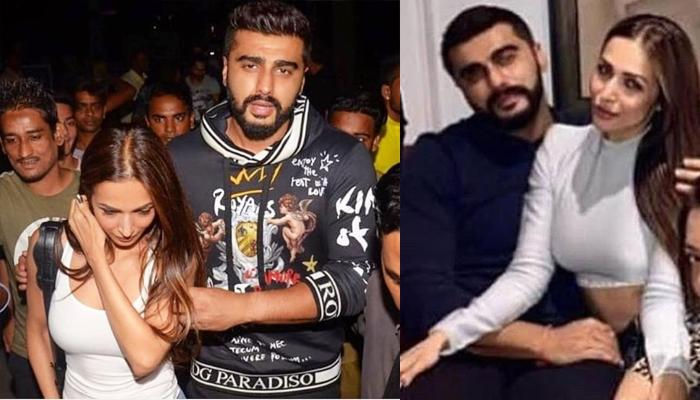 Image result for arjun and malaika